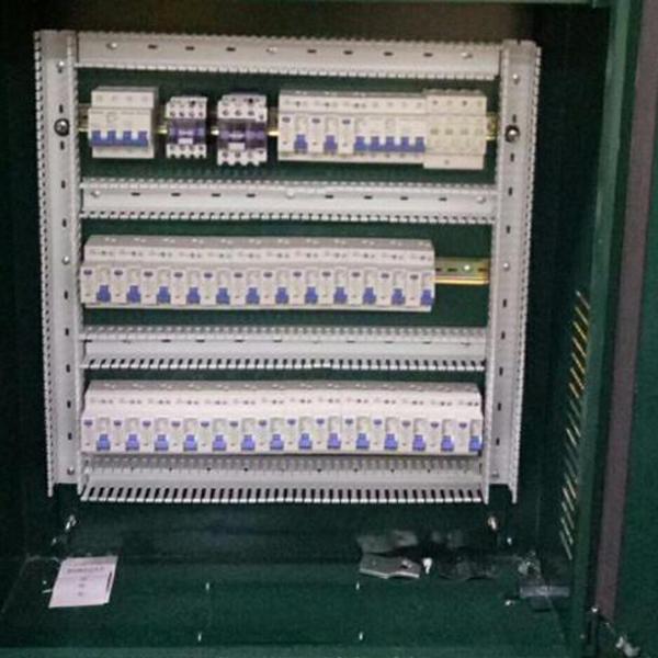 现场施工临时配电箱